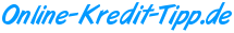 Online Kredit – günstige Kredite logo